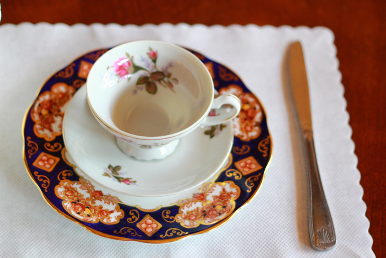 Tudor Rose Tea Room