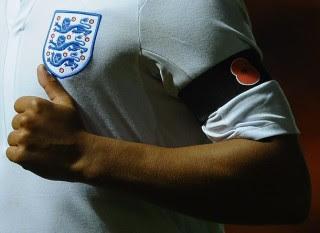 Skuad Inggris di Euro 2012