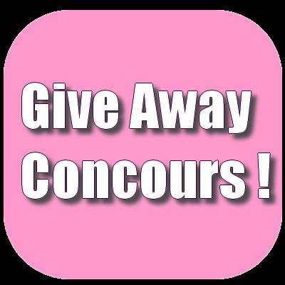 Give Away Saint-Valentin ! (Petit concours...)