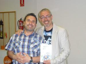 Presentación del libro de Alfred Picó