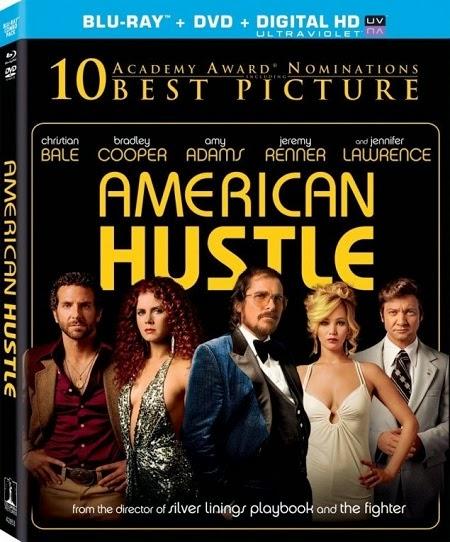 American Hustle 2013 720p BRRip 950mb YIFY