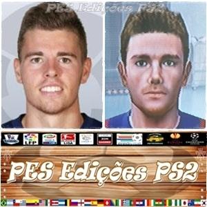 Gerard Gumbau (Barcelona) e Espanha PES PS2