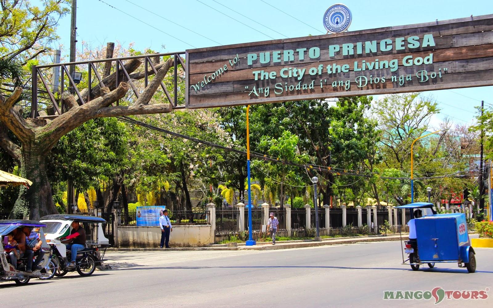 Mango Tours Puerto Princesa Palawan City