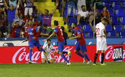Spanish Liga 2015-2016