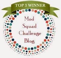 TOP3 al MOD SQUAD Challenge