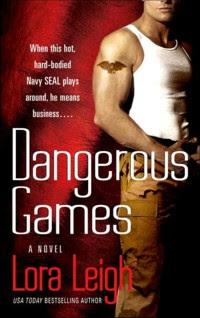 Juegos peligrosos - Lora Leigh [DOC | 0.12 MB]