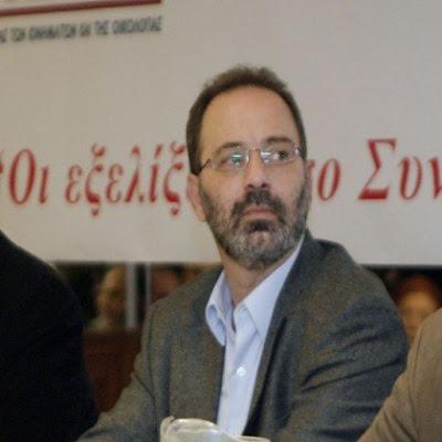 """Σε τροχιά διάλυσης η ΔΗΜΑΡ που έδωσε εν τέλει """"αριστερό άλλοθι"""" στην κυβέρνηση του Μνημονίου"""