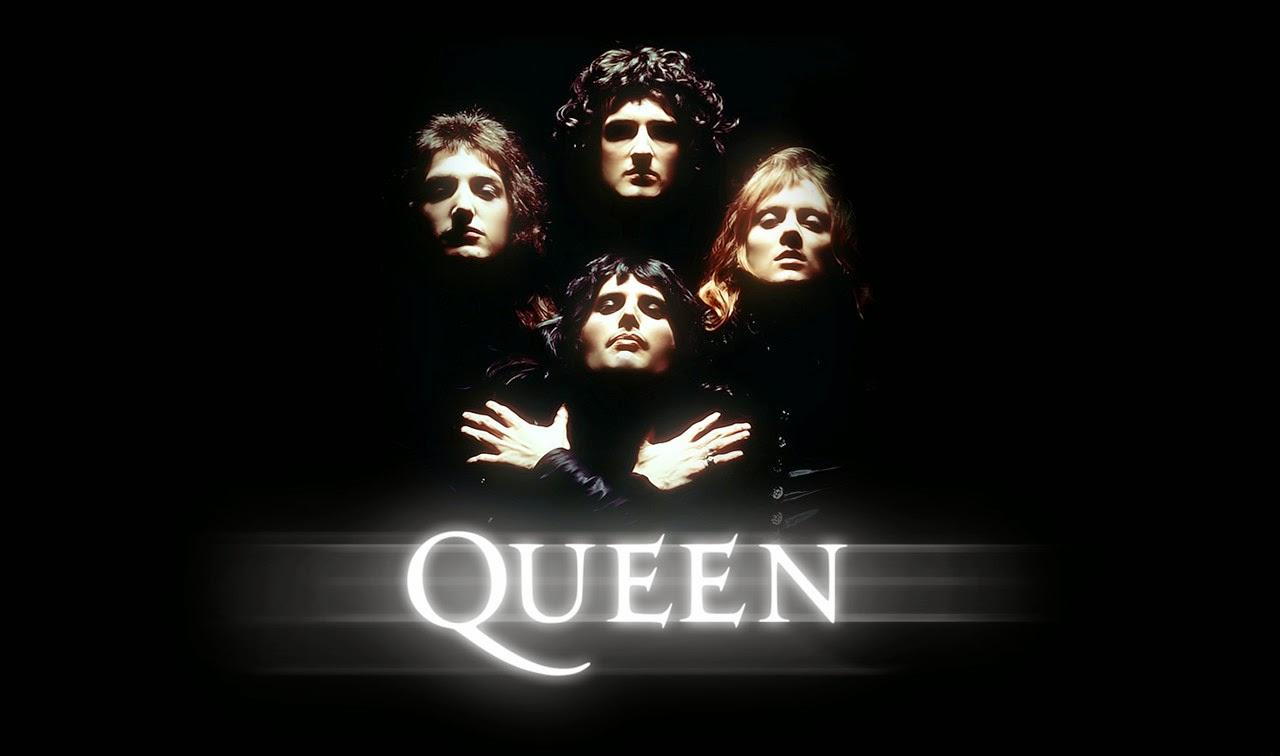 9 Lagu Queen Yang Masih Jadi Top Hitz