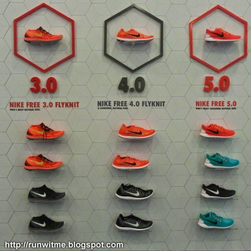sale retailer d51ae 1d2e6 Make Your Mark Personalise Your Nike Running Shoes with Embroidery at The  Marathon Shop
