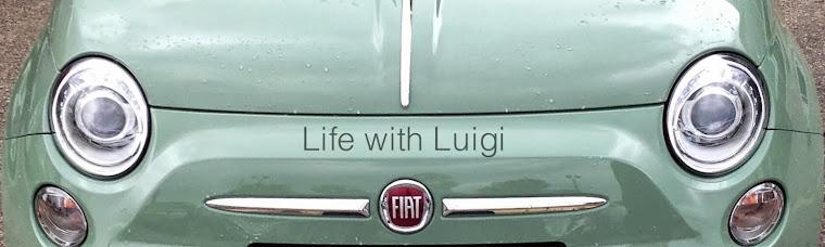 Life with Luigi