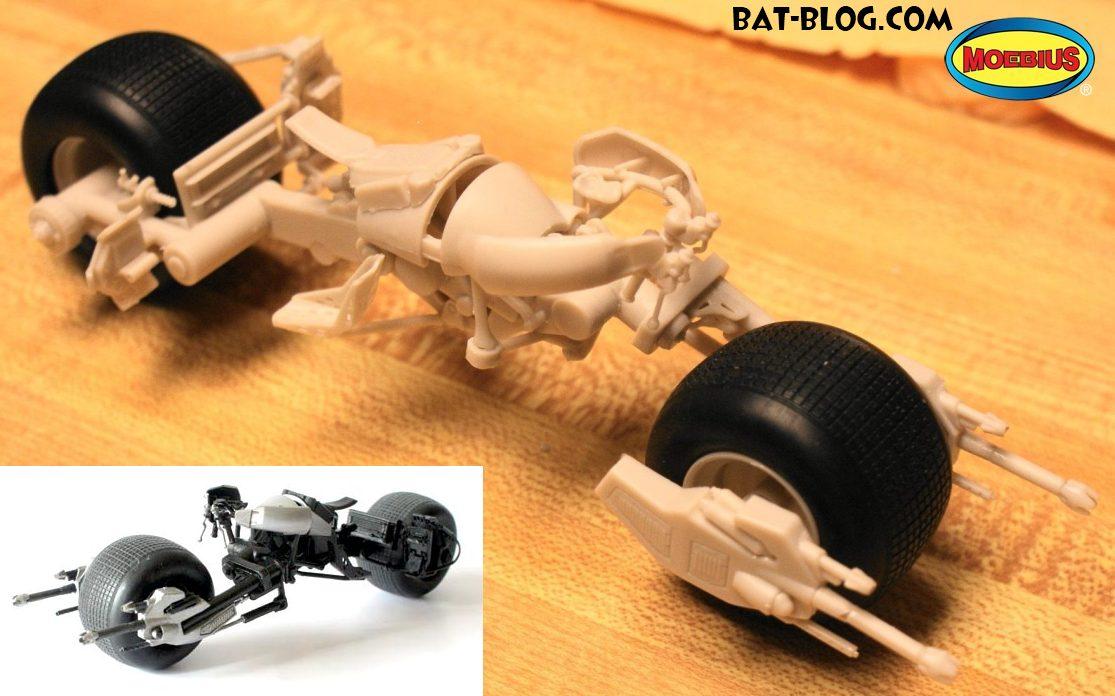 Batman Plastic Model Kits Movie Plastic Model Kits