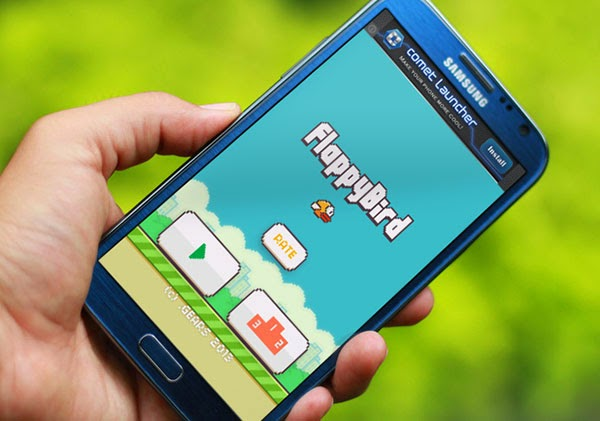 Download Game Flappy Bird Apk