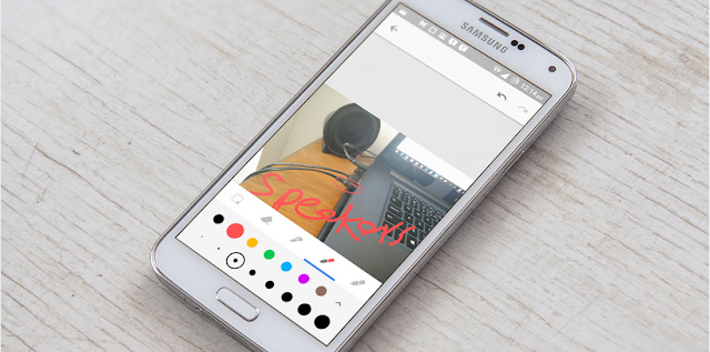 تحديث رائع لتطبيق Google Keep للأندرويد الآن يسمح لك برسم المذكرات و عرضهم على الشاشة الرئيسية