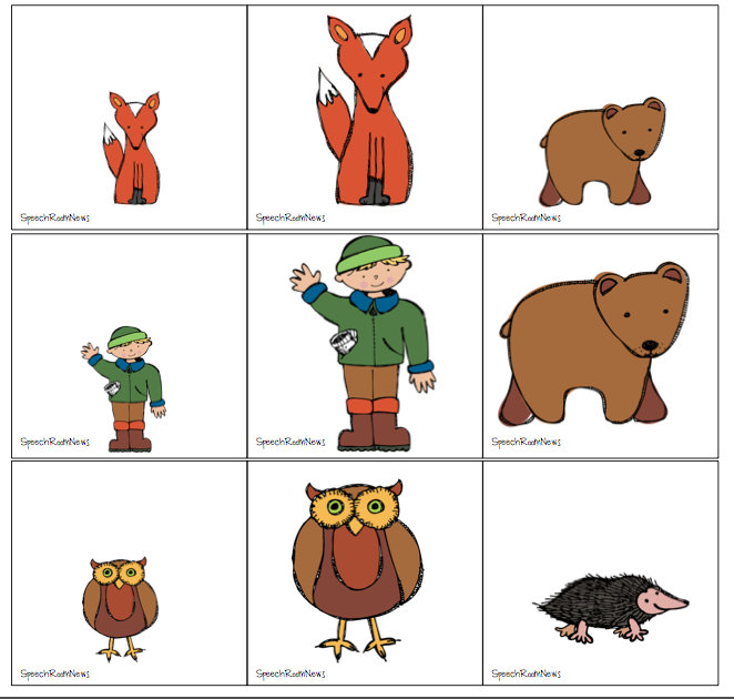 The Mitten Sequencing Activity | Search Results | Calendar 2015