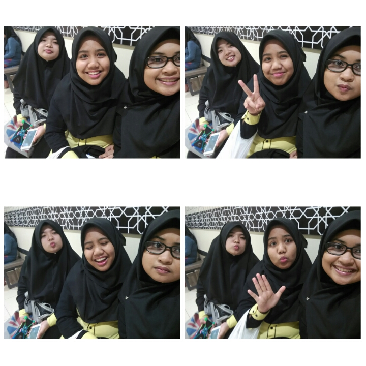 BESTFRIENDS - UNIKL