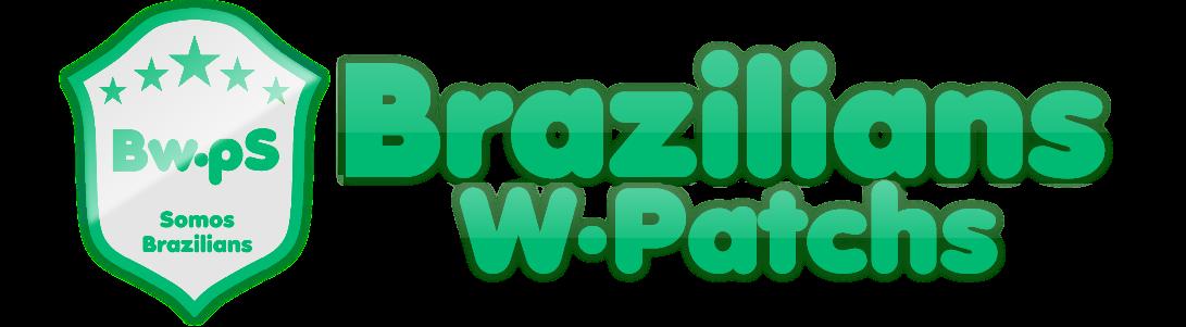 Site Brazilians W.Patchs