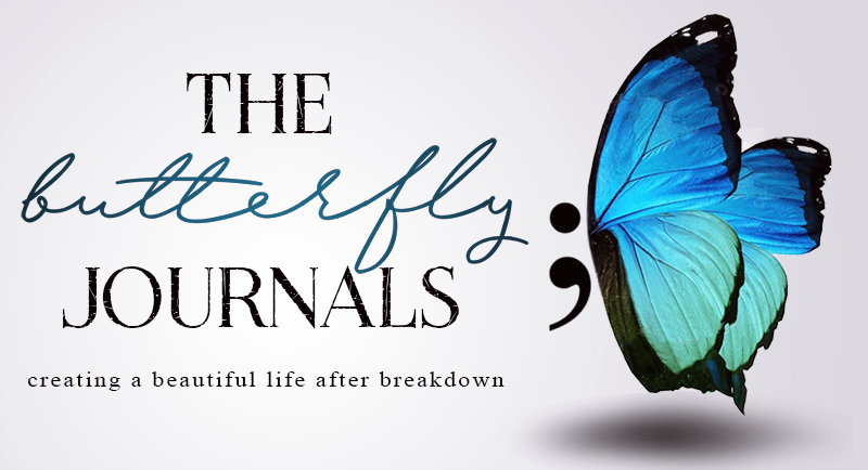 The Butterfly Journals