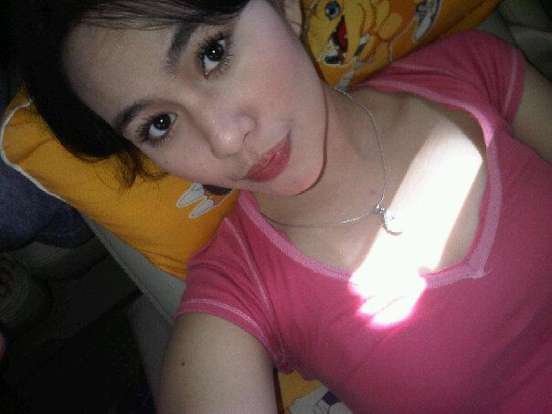 Foto gambar Kartika Putri, pelawak seksi cantik ngapak logat Tegal.
