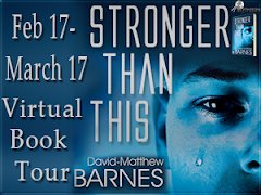 Stronger Than This - 18 February
