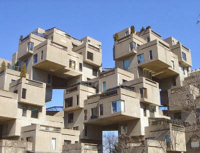 15 most unusual buildings in the world for Weird architectural designs