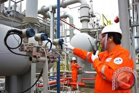 Pertamina (Persero) Jobs Recruitment May 2012