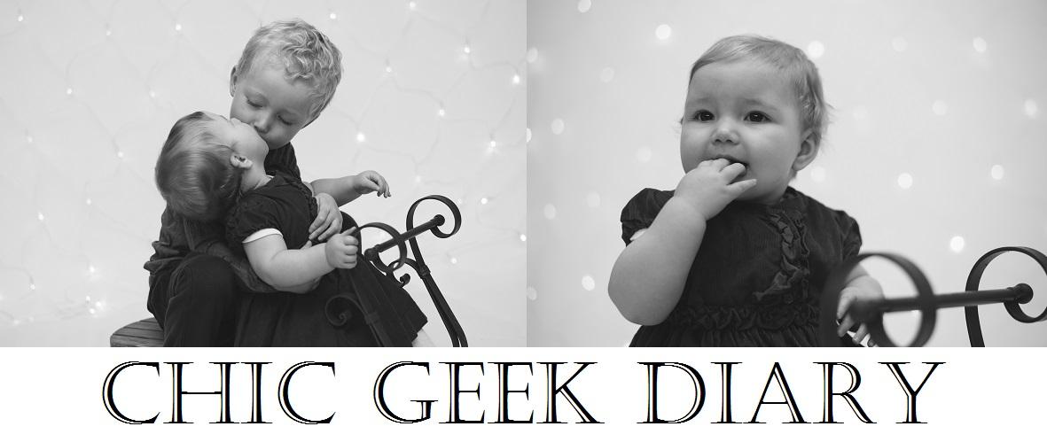 Chic Geek Diary