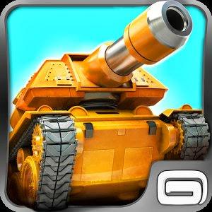 Tank Battles 1.1.1 APK