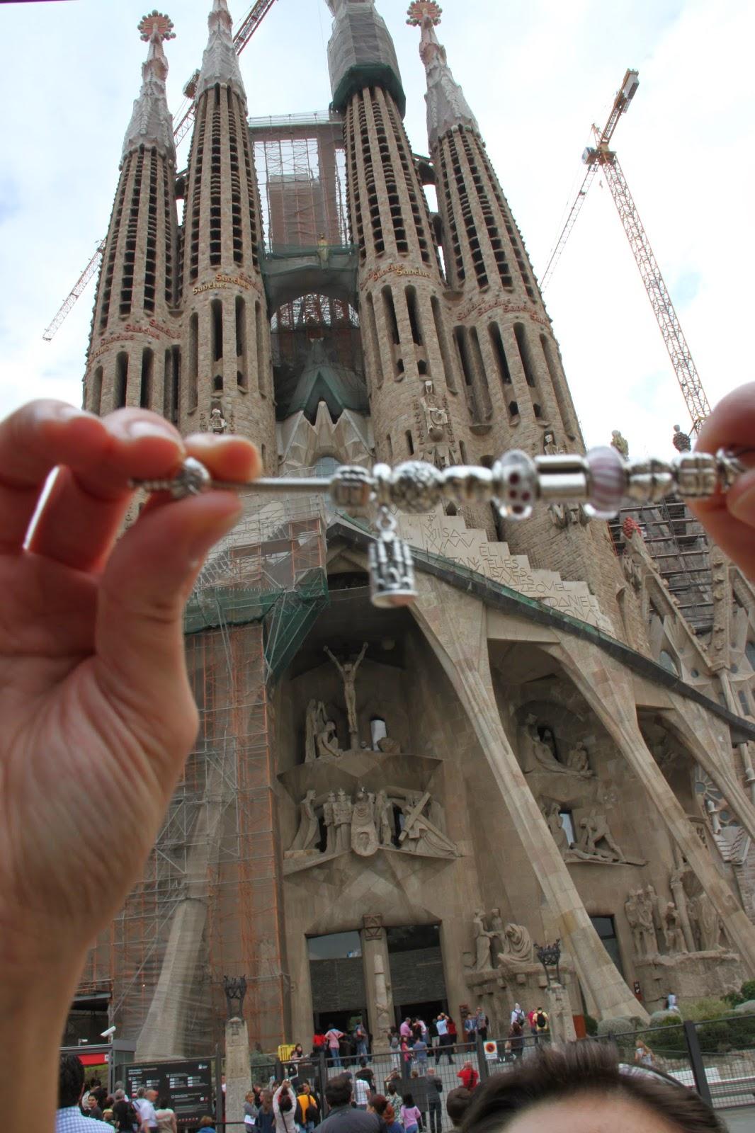Il blog di El: Ispirazioni da Barcellona