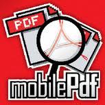 Aplikasi PDF Untuk Ponsel Java