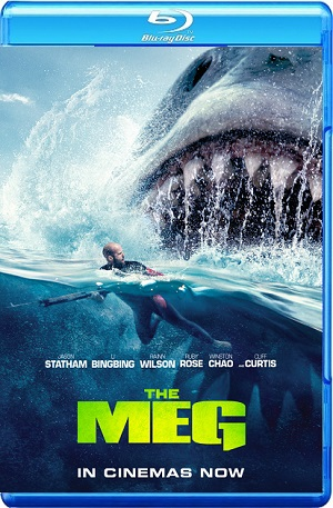 The Meg 2018 WEB-DL 720p 1080p
