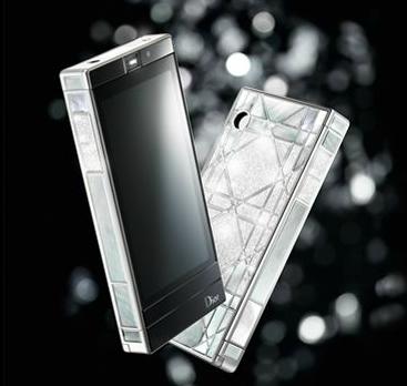 Dior phone