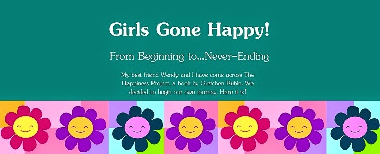 Girls Gone Happy Project