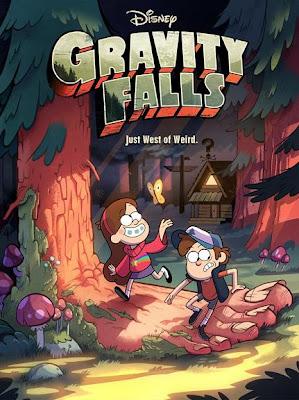 2exlr0m Gravity Falls   Episódio 2