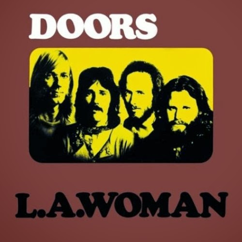the doors discography 320
