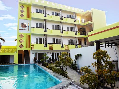 Khách sạn Paradise Hoi An