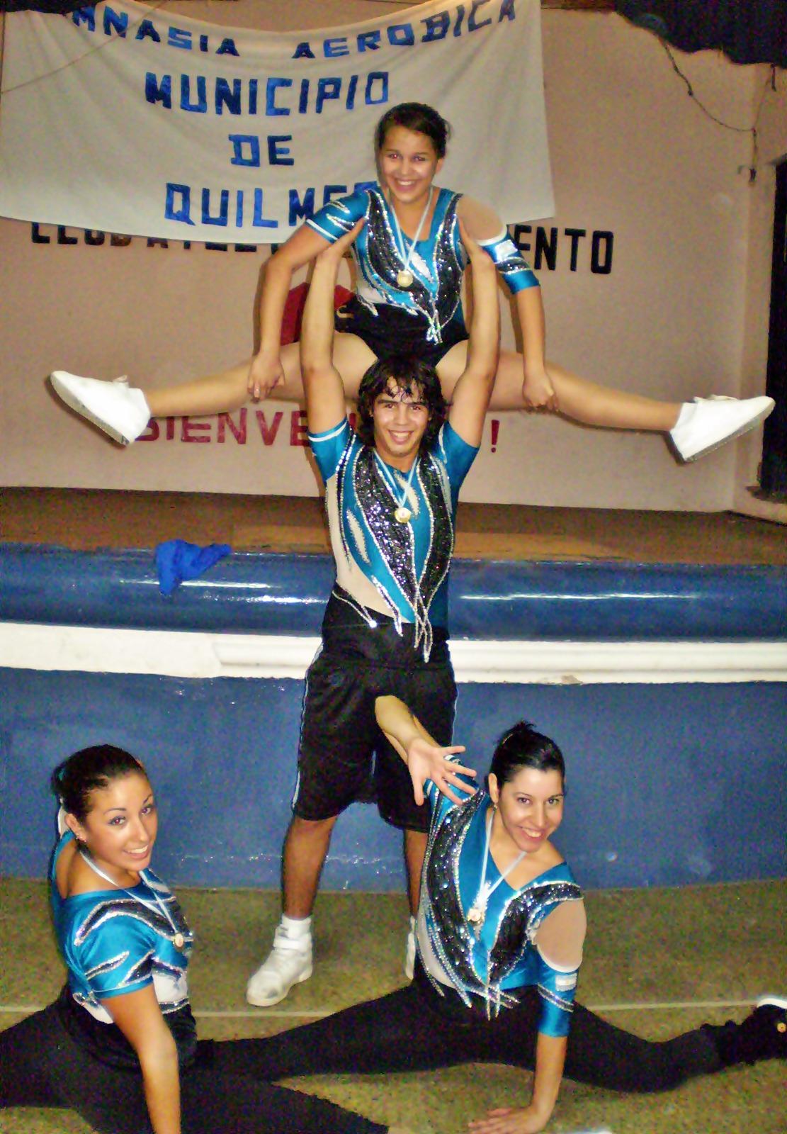 Quilmes digit l 03 05 2011 for Deportes de gimnasia