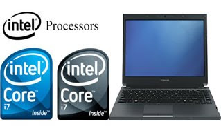 2nd Generation Intel Core i7 Processor