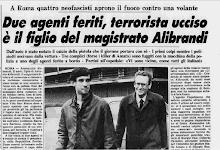 La Stampa - 6 dicembre 1981