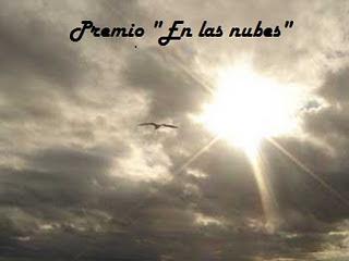 """Premio """"En Las Nubes"""""""