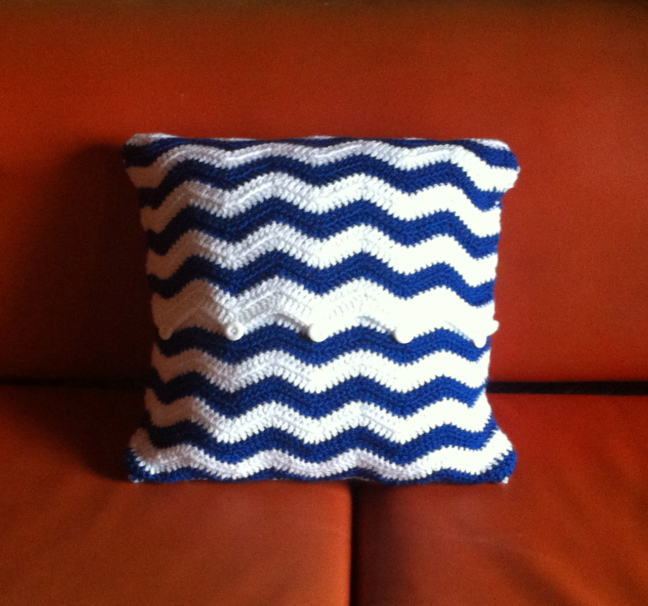 Crochet ripple cushion cover free pattern the way i crochet crochet ripple cushion cover free pattern dt1010fo