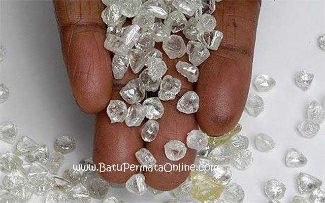 Batu Intan (Berlian)