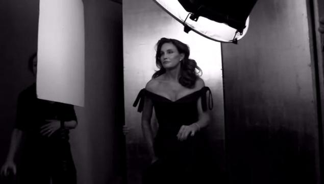 Caitlyn Jenner, Formerly Known as Bruce, on the Cover of Vanity Fair July 2015