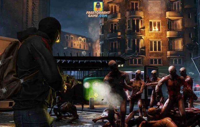 Pc games free download full version download here pc for Pc gamer killing floor 2