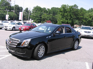 Vann Yorks Gm Auto Park Your Cadillac Buick Gmc And Chevy