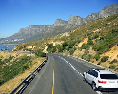 8 Rental%2BCars 10 of the Best Ways to Roam Around South Africa