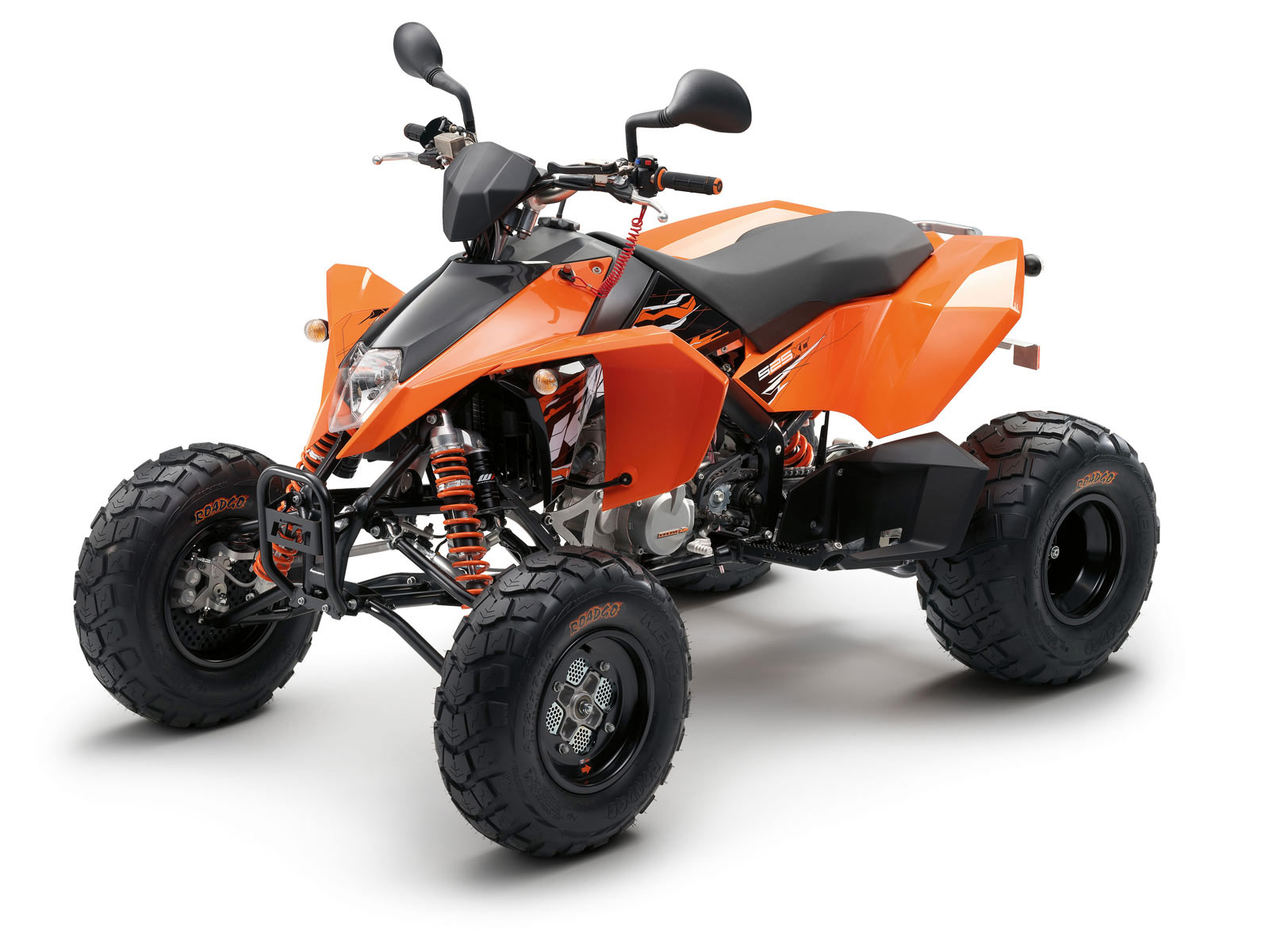 2010 ktm 525 xc atv wallpapers and specifications. Black Bedroom Furniture Sets. Home Design Ideas
