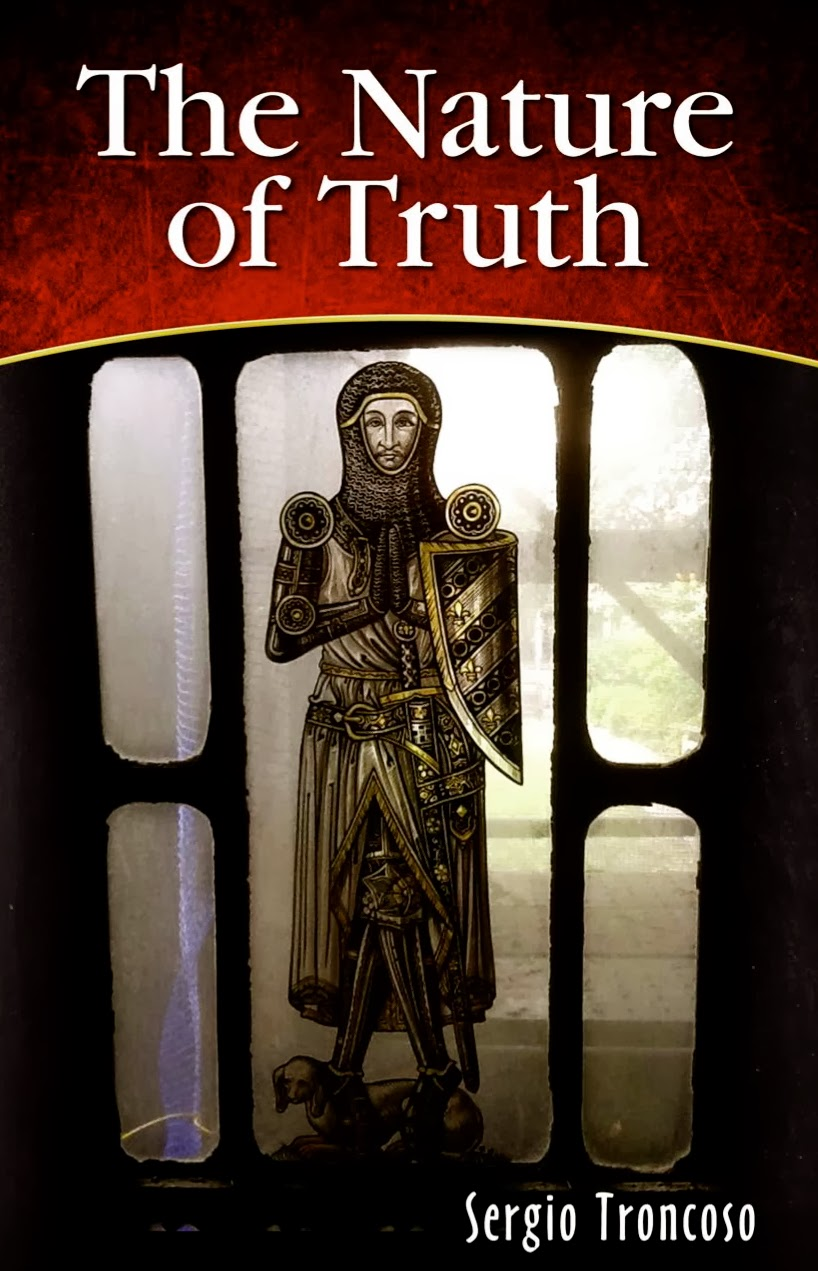 The Nature of Truth (revised and updated edition in 2014)
