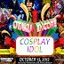 COSPLAY EVENT: Otaku Encore Cosplay Idol - Waltermart Sta. Maria