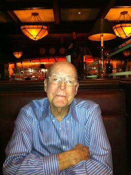Joe on his 68th birthday on Feb 20