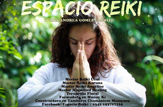 Reiki Rosario